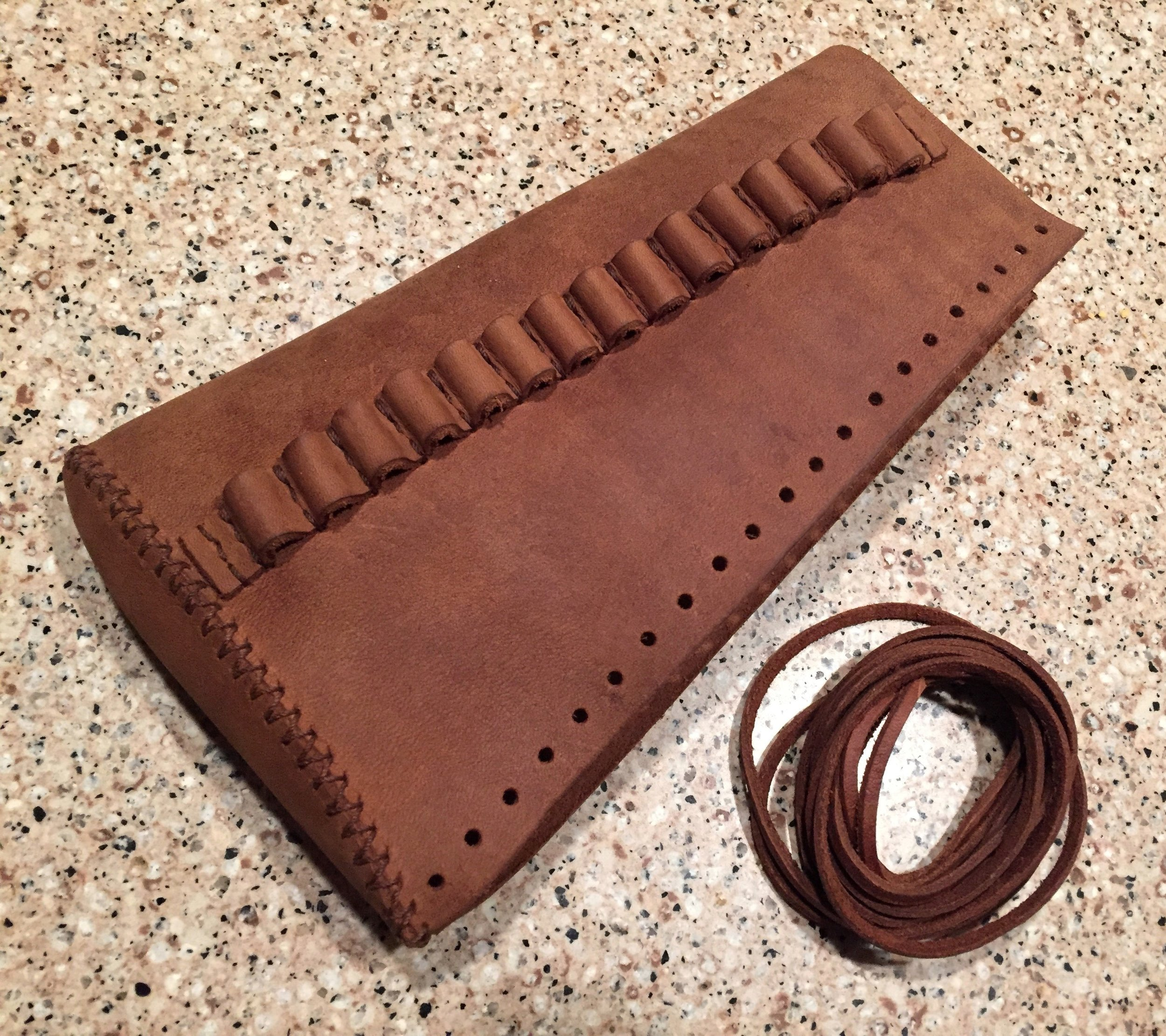 Circle M Brand - buttstock cuff (fully enclosed) with .22 loops.JPG