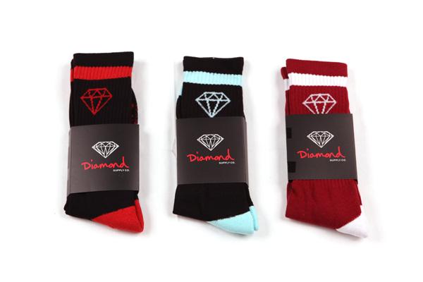 Diamond-Socks