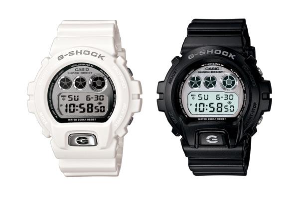 GShock-6900Series