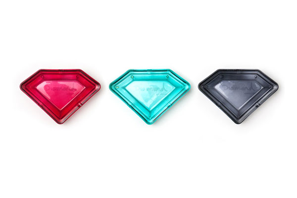 Diamond-Ashtray
