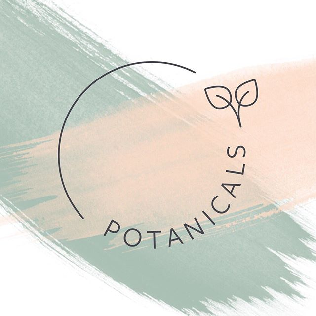 A lovely brand identity brief from @potanicalsuk #newwork #identity #design #handmade
