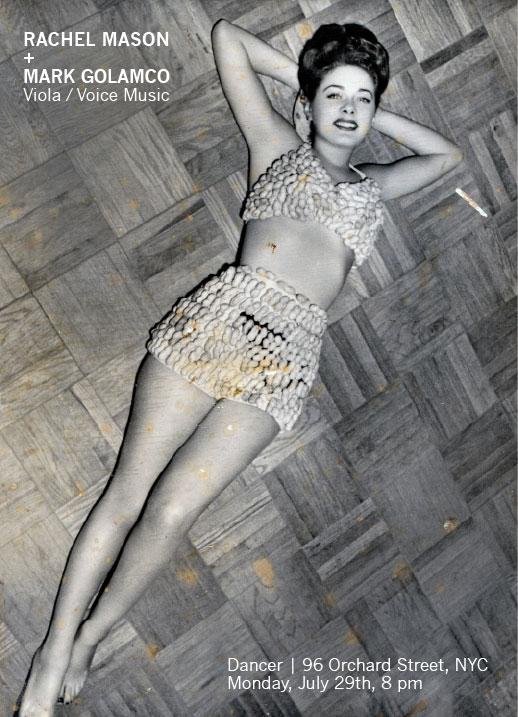Image: Ramsey Ames, 1944. Photo: Ray Jones, for Universal.