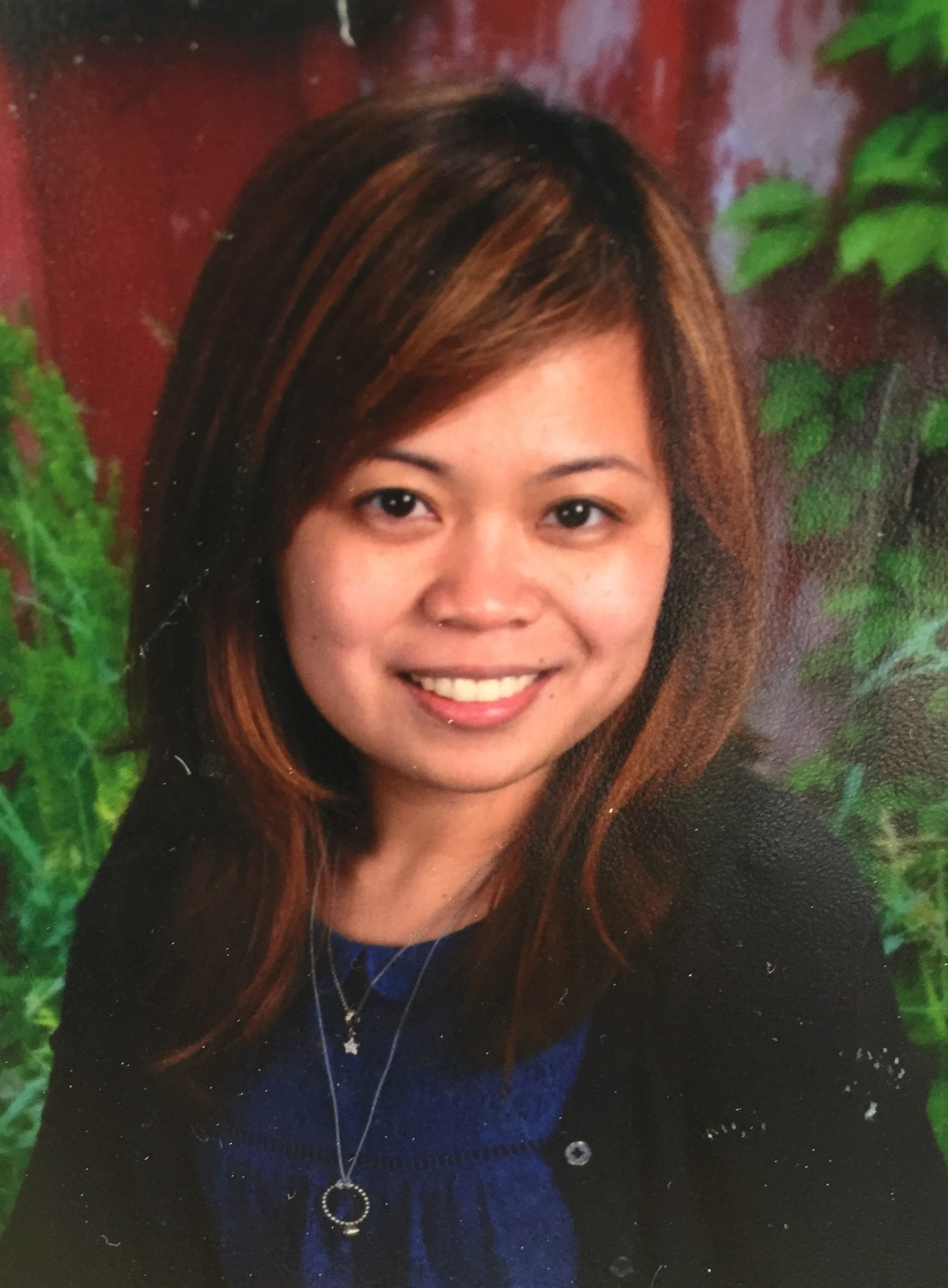 Rachelle<br>joined 2013<br>Associate Teacher