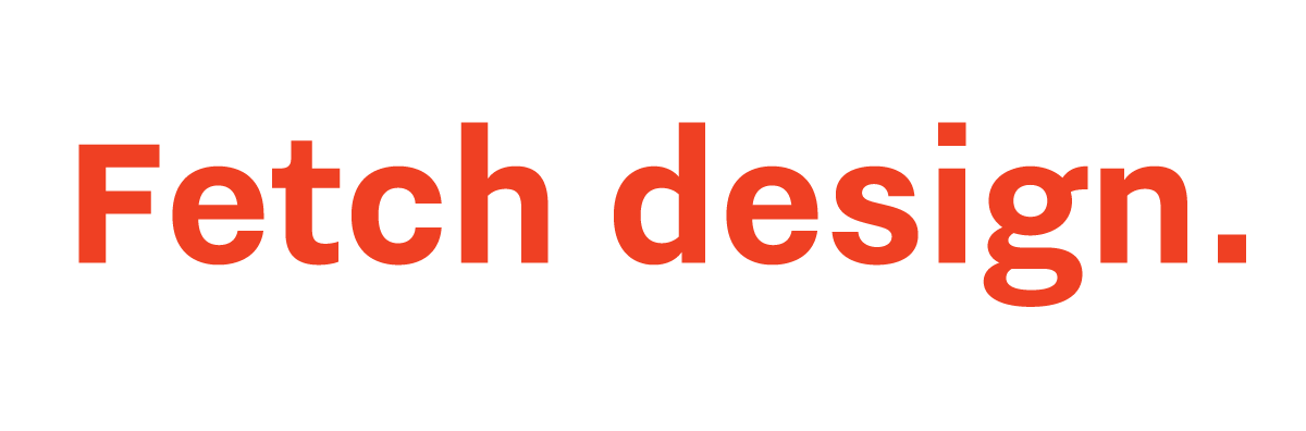 Fetch Design by Mark Mularz, Serving Ashland and Portland, Oregon, as well as the Rogue Valley, the greater Northwest, and the world.