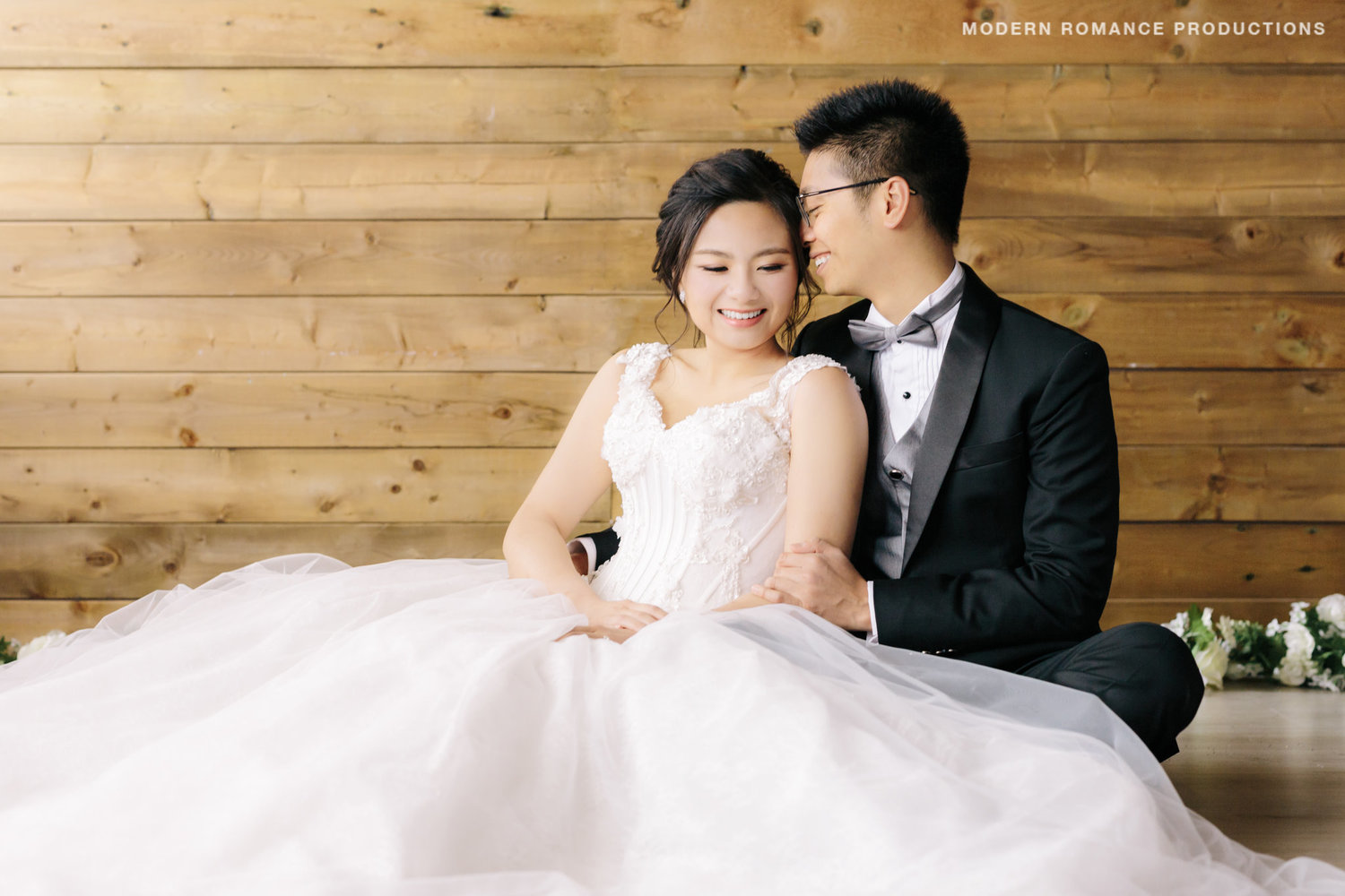 Akina Kelvin Pre Wedding Session With Cindela Wedding