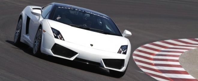 Luxury Car Driving & Racing