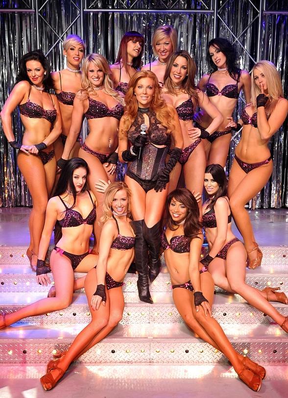 Fantasy Las Vegaster VIP Tickets