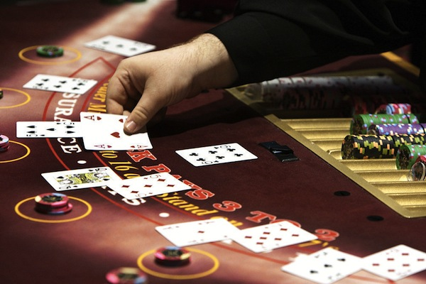 Vegaster Tip: Check out The Cromwell. They do have 3 to 2 blackjack tables.