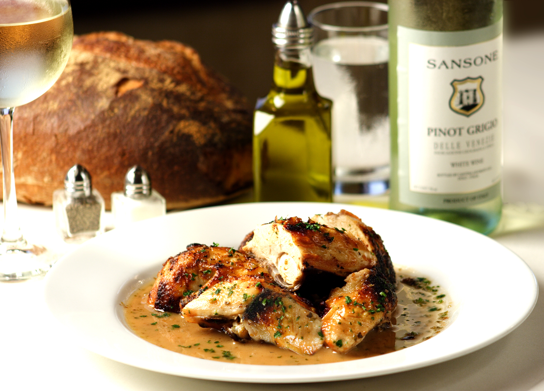 Top 7 Vegas Italian Restaurants
