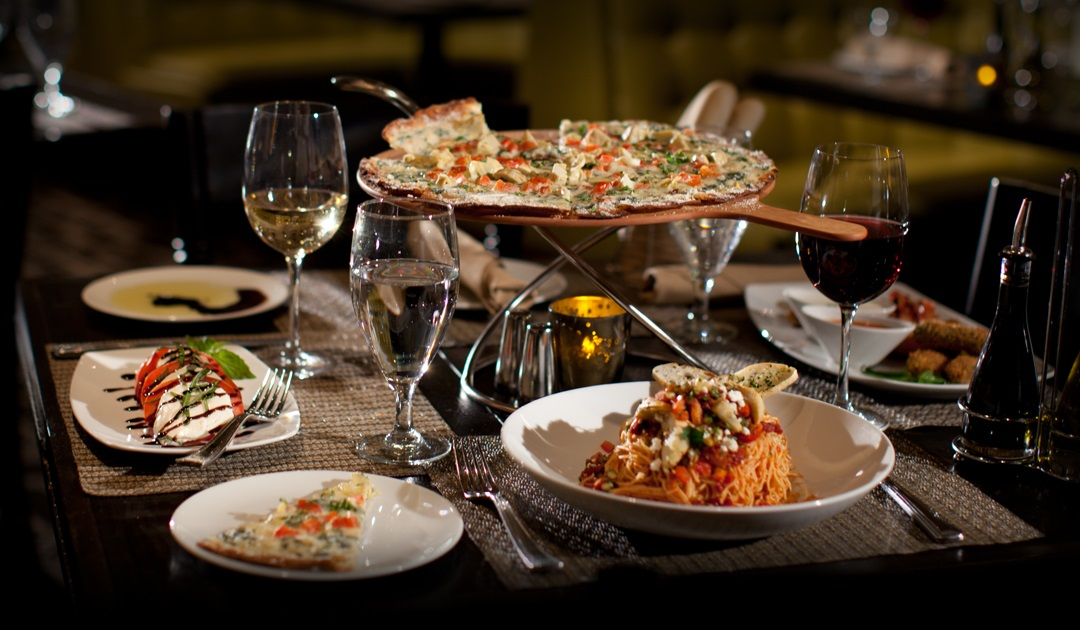 Top 7 Fine Dining in Las Vegas