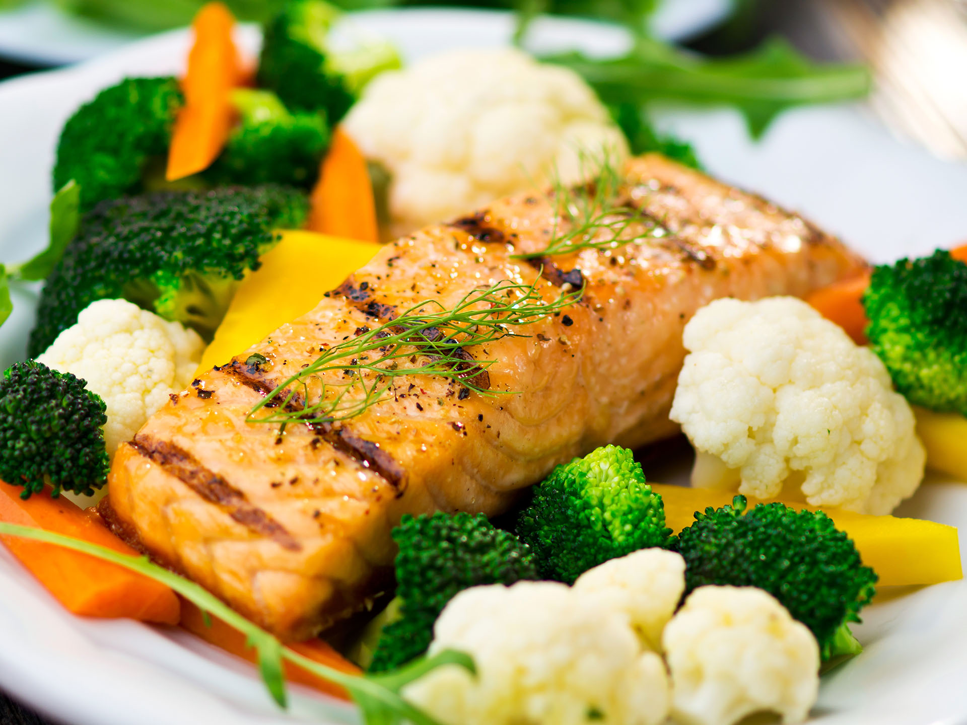 Top 7 Healthy Eating