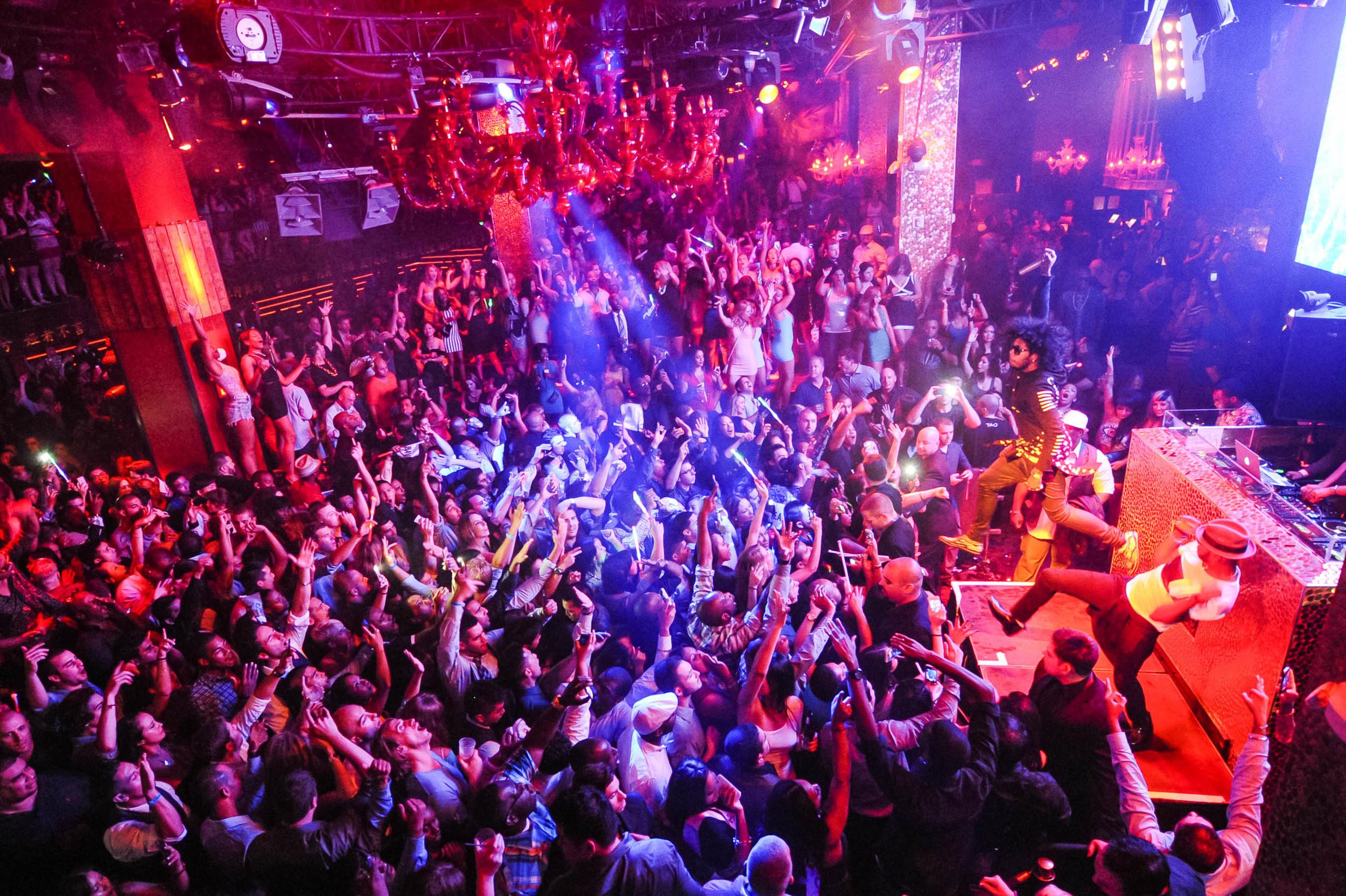 Tao Las Vegas VIP Service.jpg