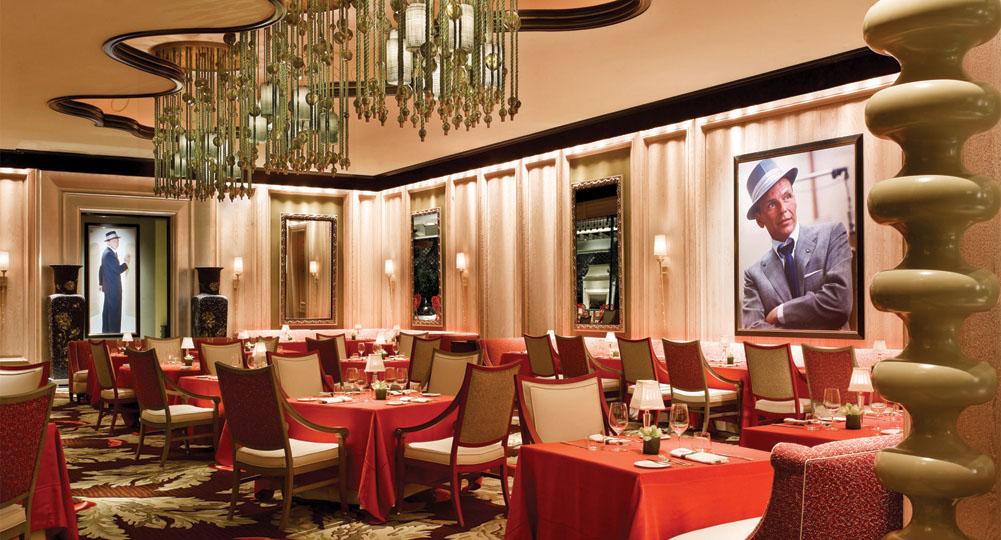 Sinatra las VEgaster Reservations.jpg