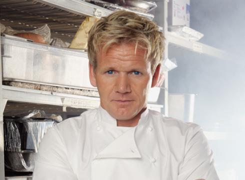 Top 7 Vegas Celebrity Chefs