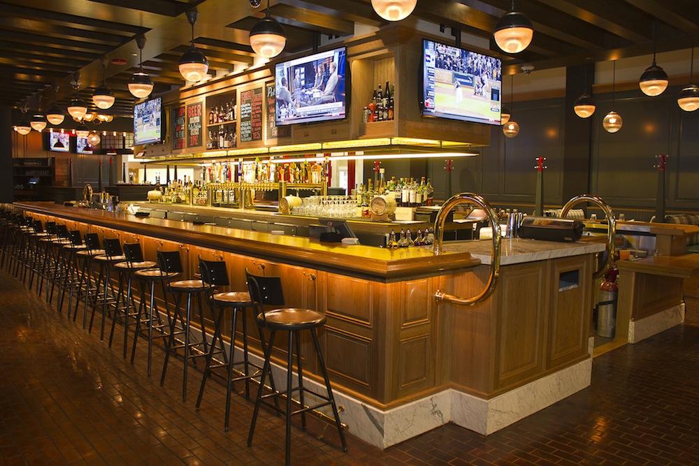 Michael Mina Pub 1842 @ MGM Grand