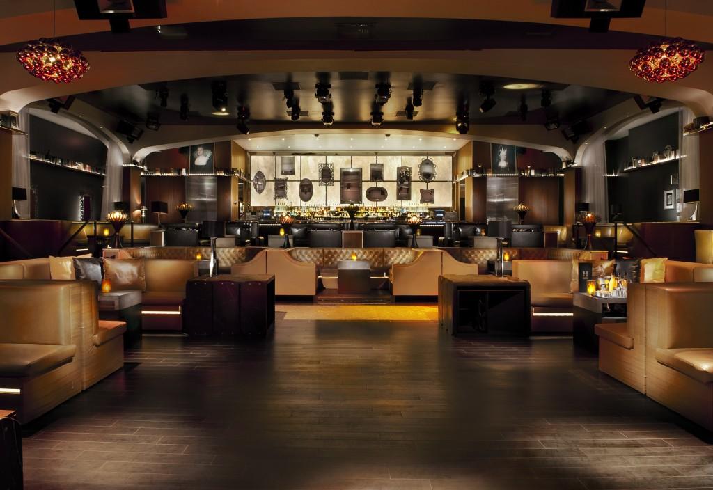 Hyde @ Bellagio Las Vegas