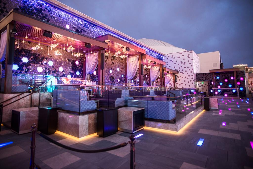 Top 7 Vegas Nightclubs