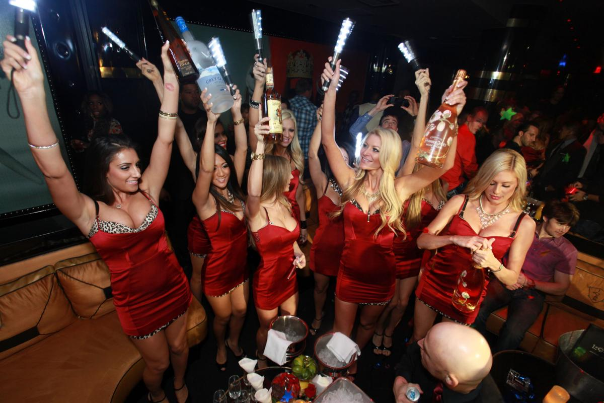 VIP Bottle Service At 1Oak inside Mirage Hotel & Casino