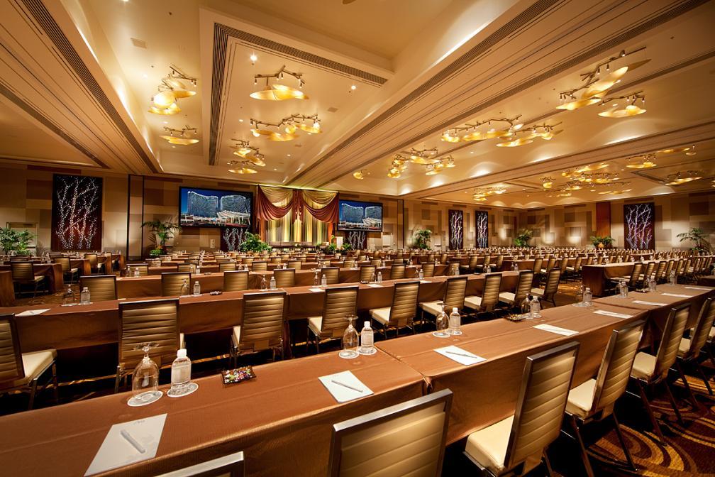 Aria Las Vegas Hotel & Casino Ironwood Ballroom