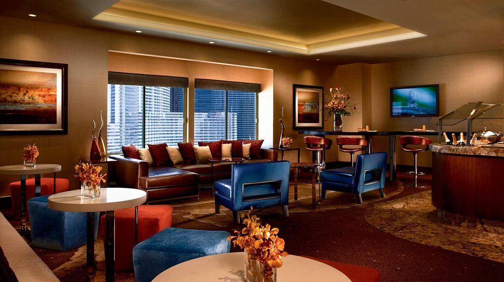 Hotel 32 @ Monte Carlo Las Vegas Hotel & Casino