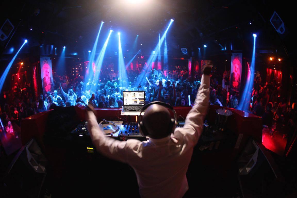 Tryst Nightclub Closing Soon.