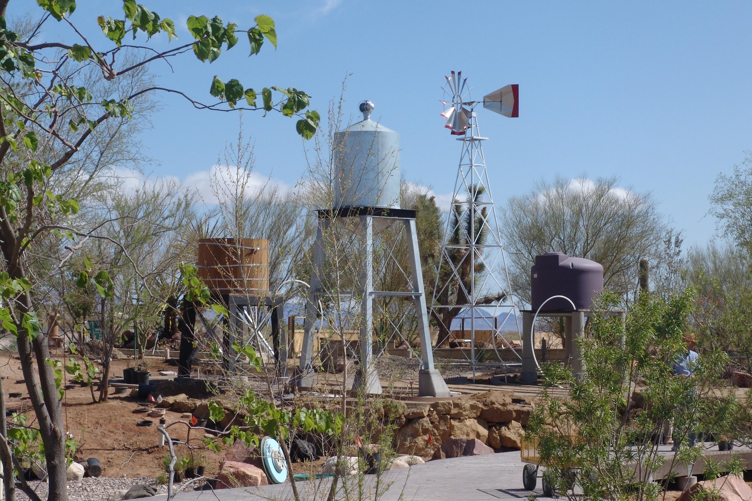 Las Vegas Spring Preserve
