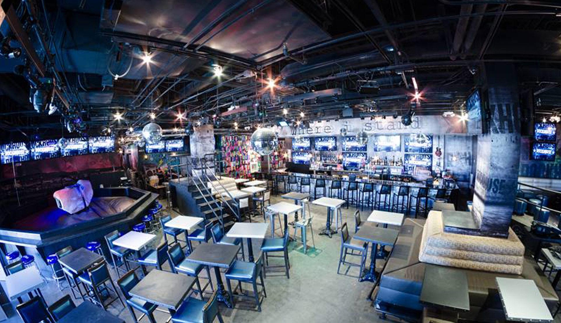 Rock House Bar @ Venetian Hotel and Casino Las Vegas