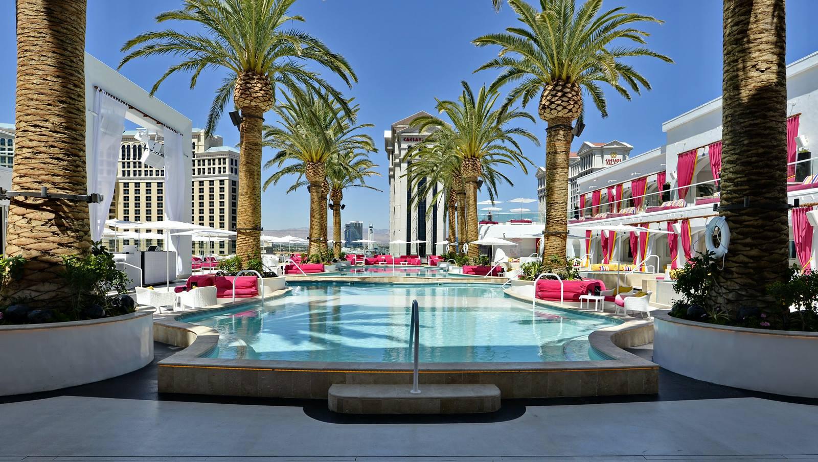 Drai's Beach Club at The Cromwell Las Vegas