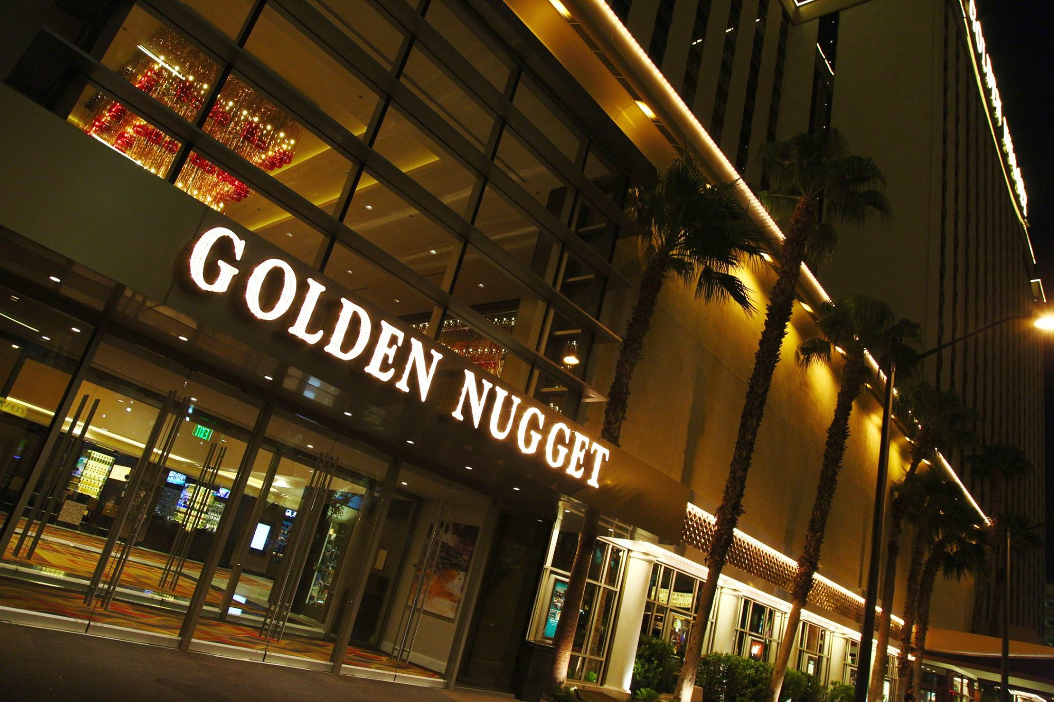 Golden Nugget Hotel & Casino Downtown Las Vegas