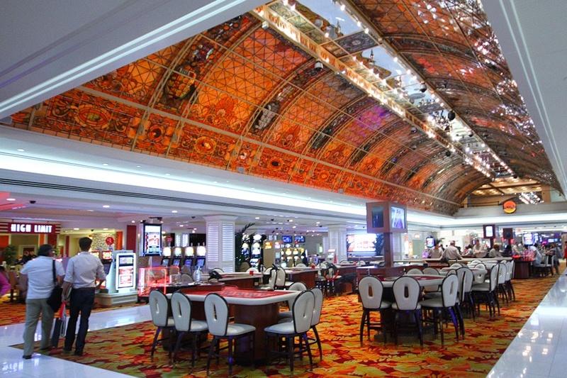 Tropicana Las Vegas Hotel & Casino