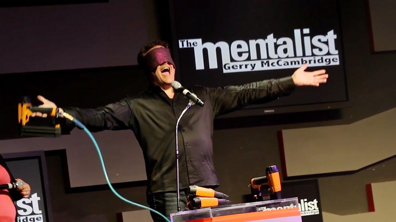 The Mentalist Las Vegas Show