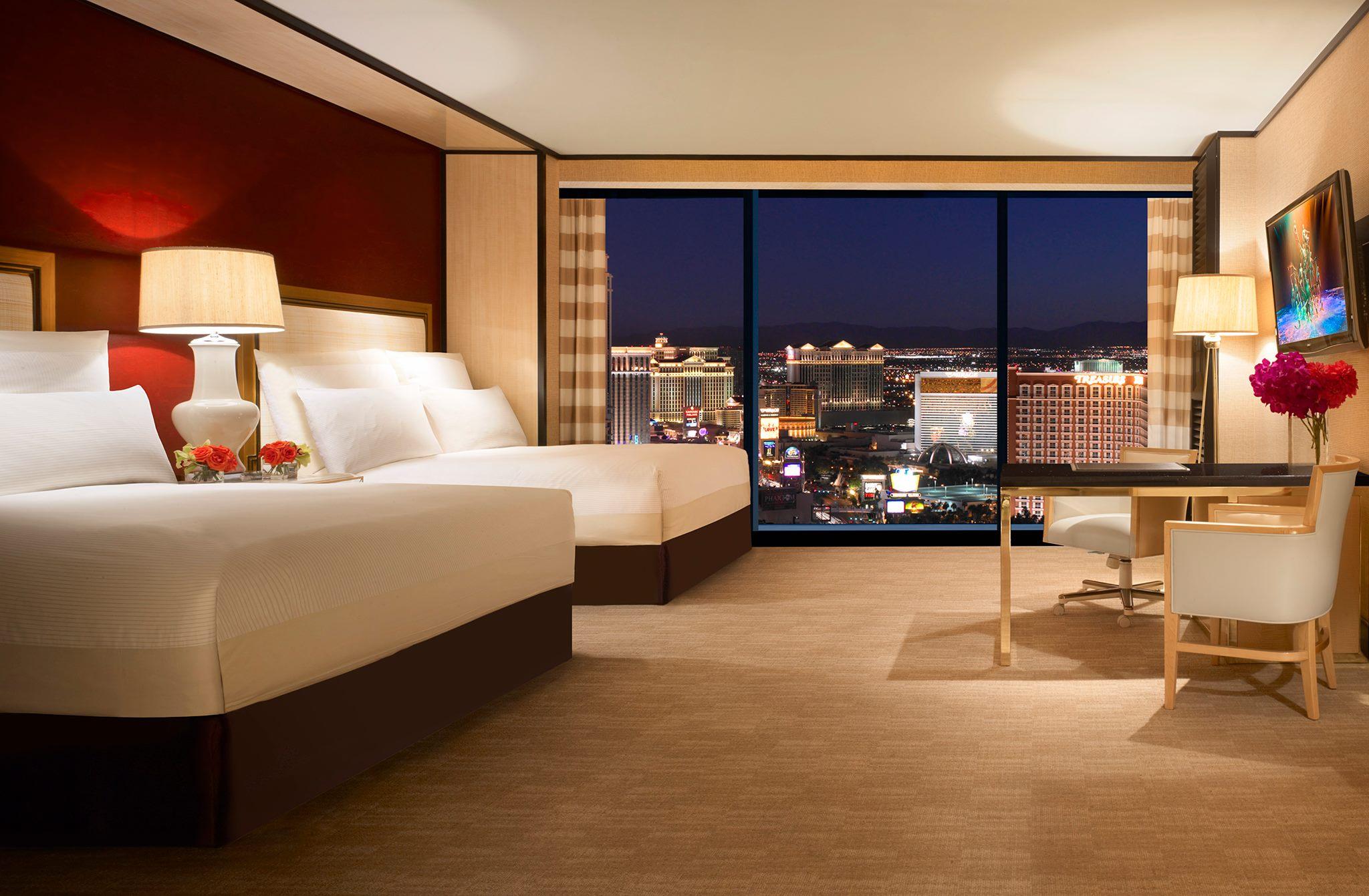Wynn Executive Suite Las Vegas