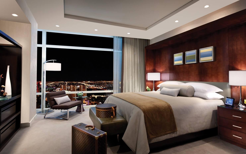 Aria Las Vegas Suite