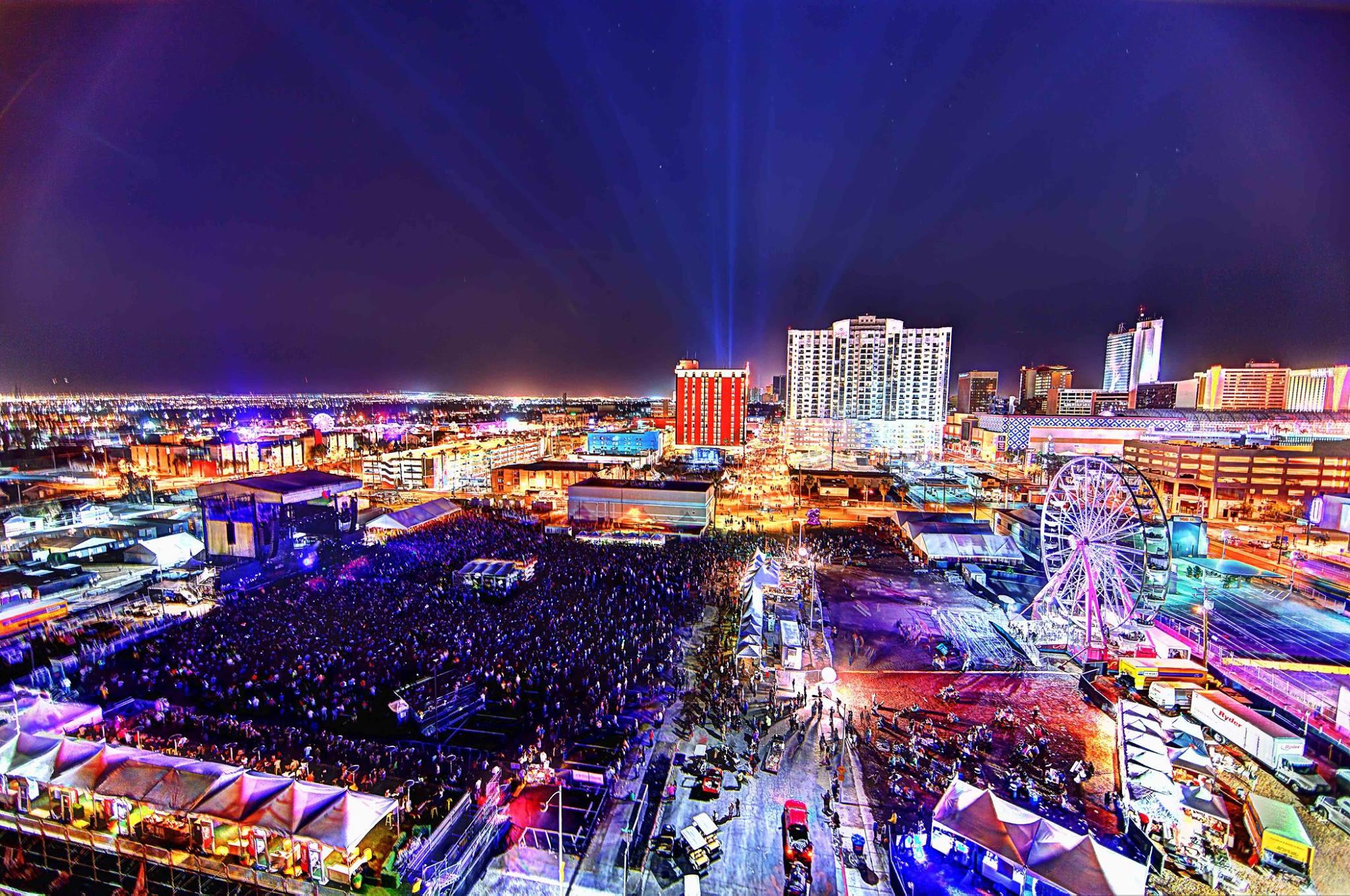 Life Is Beautiful Las Vegas September 23rd-25th