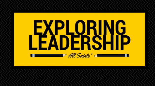 Exploring Leadership   What does it take to lead? Focusing on skills and experiences of congregational leadership,  Exploring Leadership  is an immersive course that includes readings, retreats, and more.
