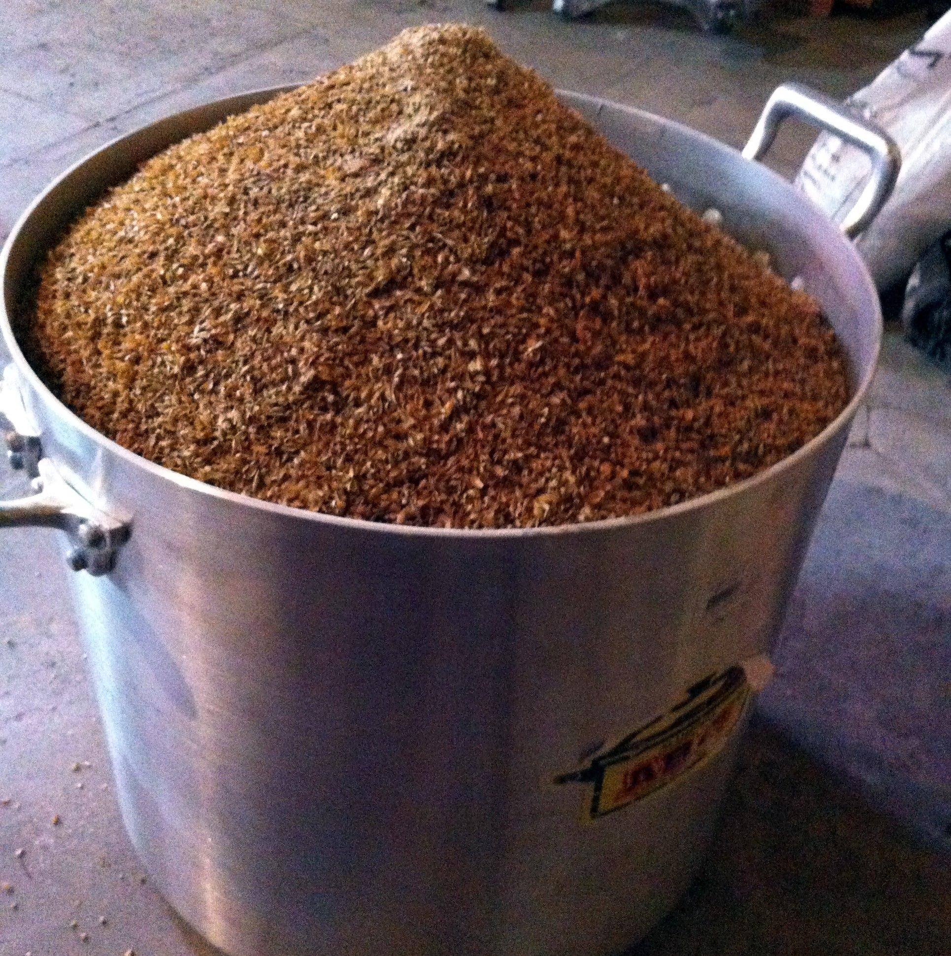 A produção da Vienna Ale da Agência Cordilheira foi encomendada à Cerveja Polvo Loco (Foto: Divulgação)