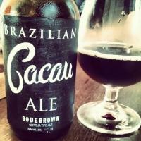 Bodebrown Brazilian Cacau Ale (Foto: Giordano D./Untappd)