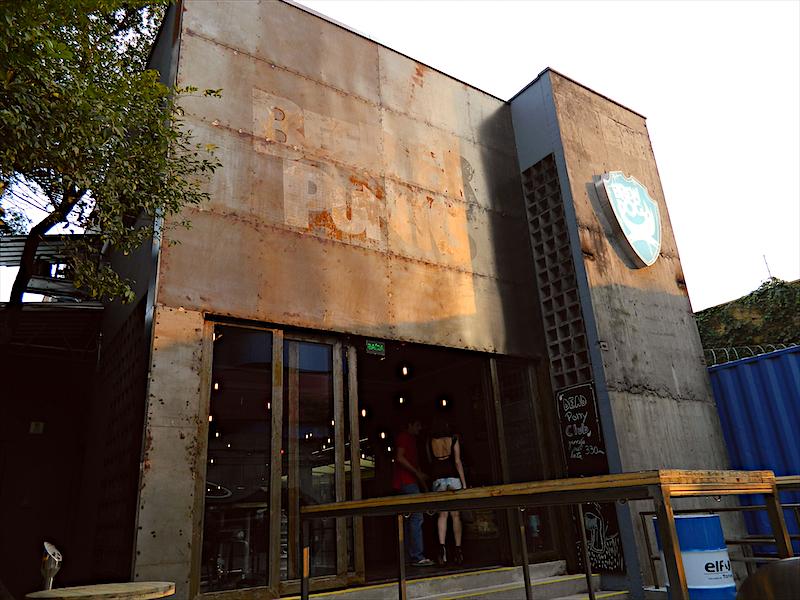 BrewDog Bar São Paulo: o primeiro da cervejaria escocesa fora da Europa