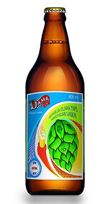 Beer Art Dama Bier