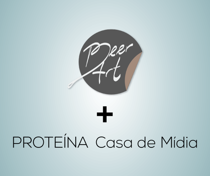 Proteína - Casa de Mídia tem escritórios nas capitais paulista e gaúcha