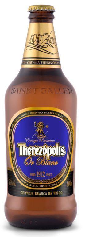 A Therezópolis Or Blanc segue a tradição belga (Foto: Divulgação)