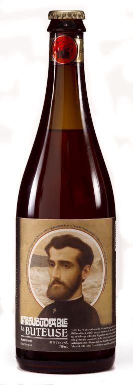 Mondial de La Biere - Petit Pub - Le Trou Du Diable - La Buteuse - Brass....jpg