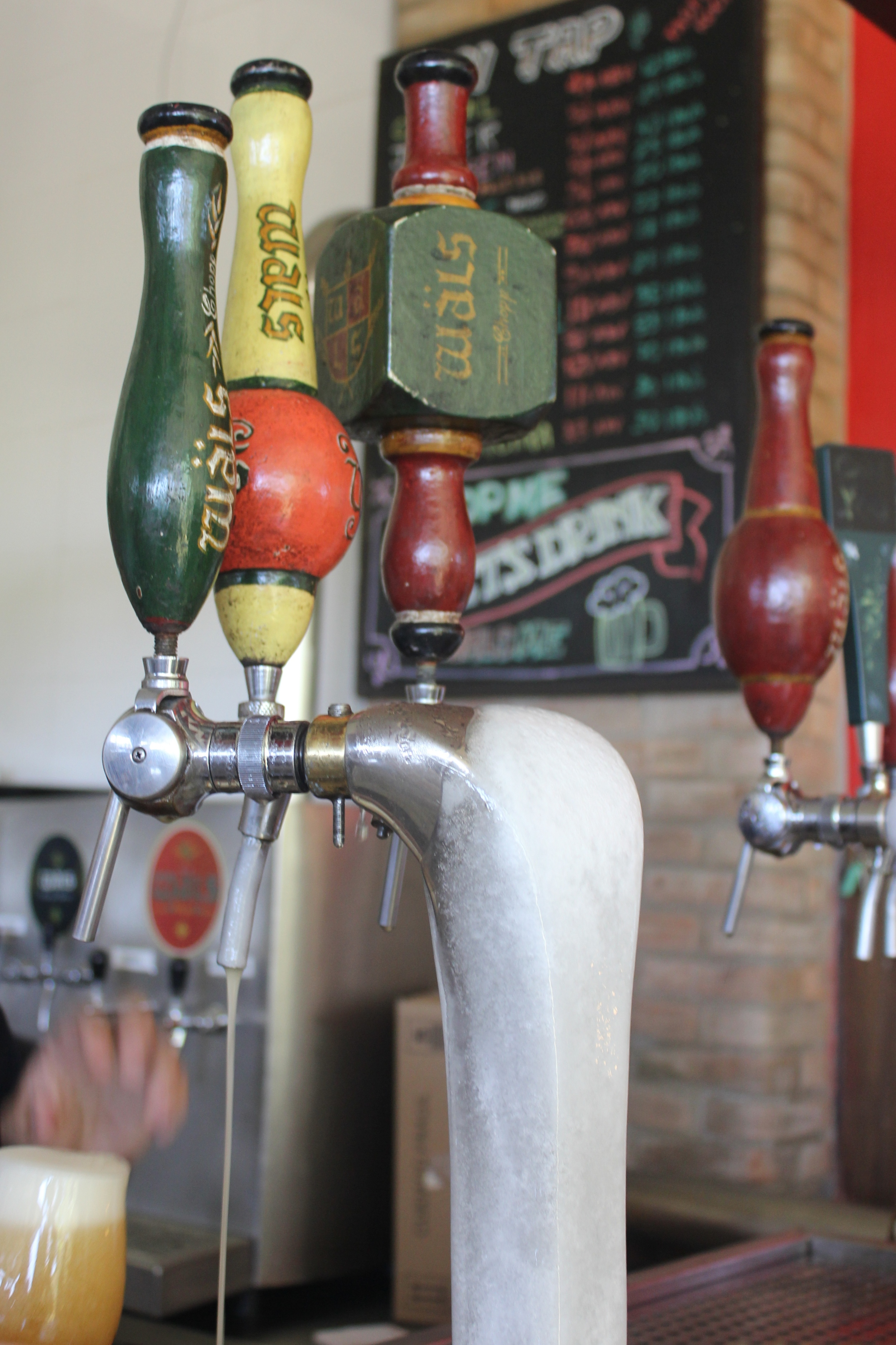 Cervejaria nasceu com um propósito mais modesto e se reinventou (Foto: Priscilla Colares)
