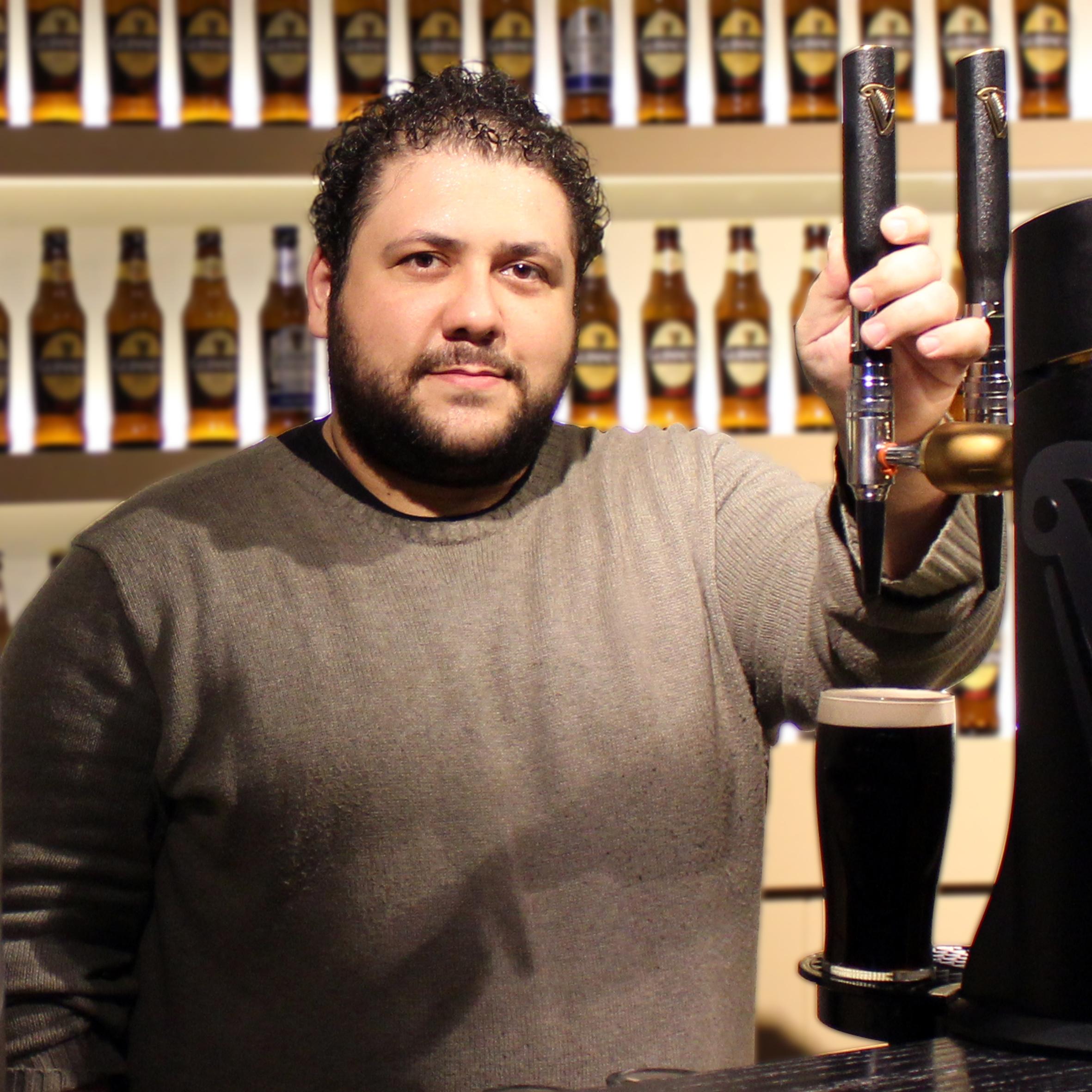 Carlo Enrico Bressiani é é diretor-geral da Escola Superior de Cerveja e Malte, especialista em reestruturação financeira de empresas e professor universitário (Foto: Divulgação)