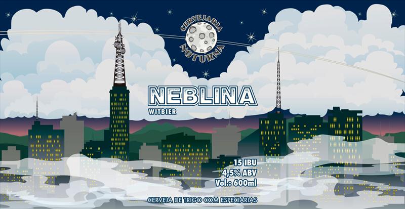 Lançamento da Noturna é na capital paulista, no Empório Alto dos Pinheiros (23/2), Cervejaria Ideal (24/2) e Empório Sagarana (26/2)