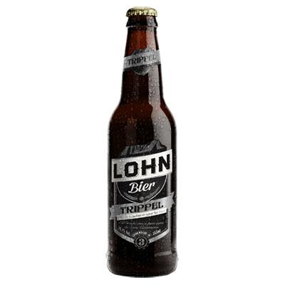 Lohn Bier Tripel