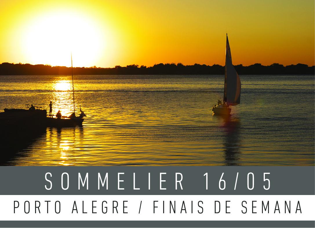Curso na capital gaúcha terá aulas em cinco fins de semana, entre maio e o início de julho (Foto: Divulgação/ICB)