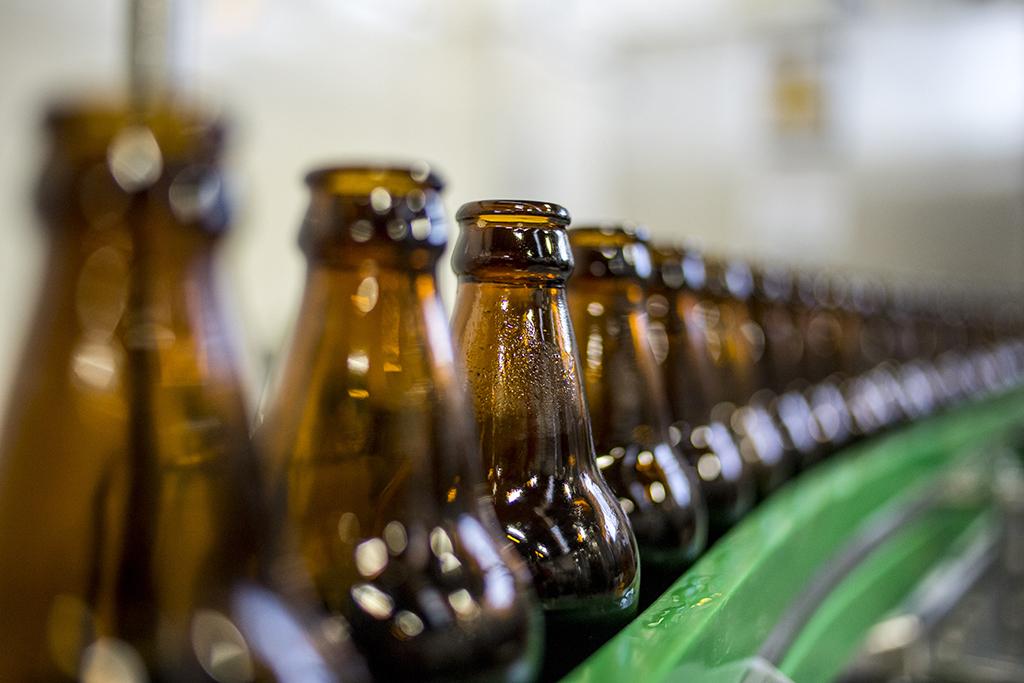 Novas normas de tributação, que entram em vigor neste 1º de maio, exigem um estudo dos modelos de operação mais vantajosos (Foto: Ricardo Jaeger/Arquivo Beer Art)