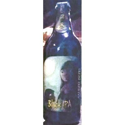 Saber Black IPA