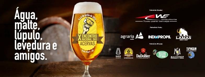 Clique na imagem para acessar o site oficial do evento (Foto: Divulgação)